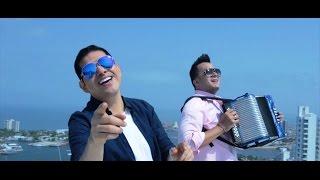 Sin Palabras - Peter Manjarres & Sergio Luís (Oficial Video)