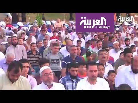 المسلمون يستقبلون عيد الأضحى