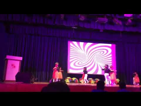Growing Kidz , Pune Annual Programme 2018