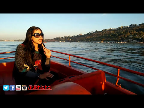 Bhopal - City of Lakes - Upper lake - Weekend Hangout RJ Rhicha