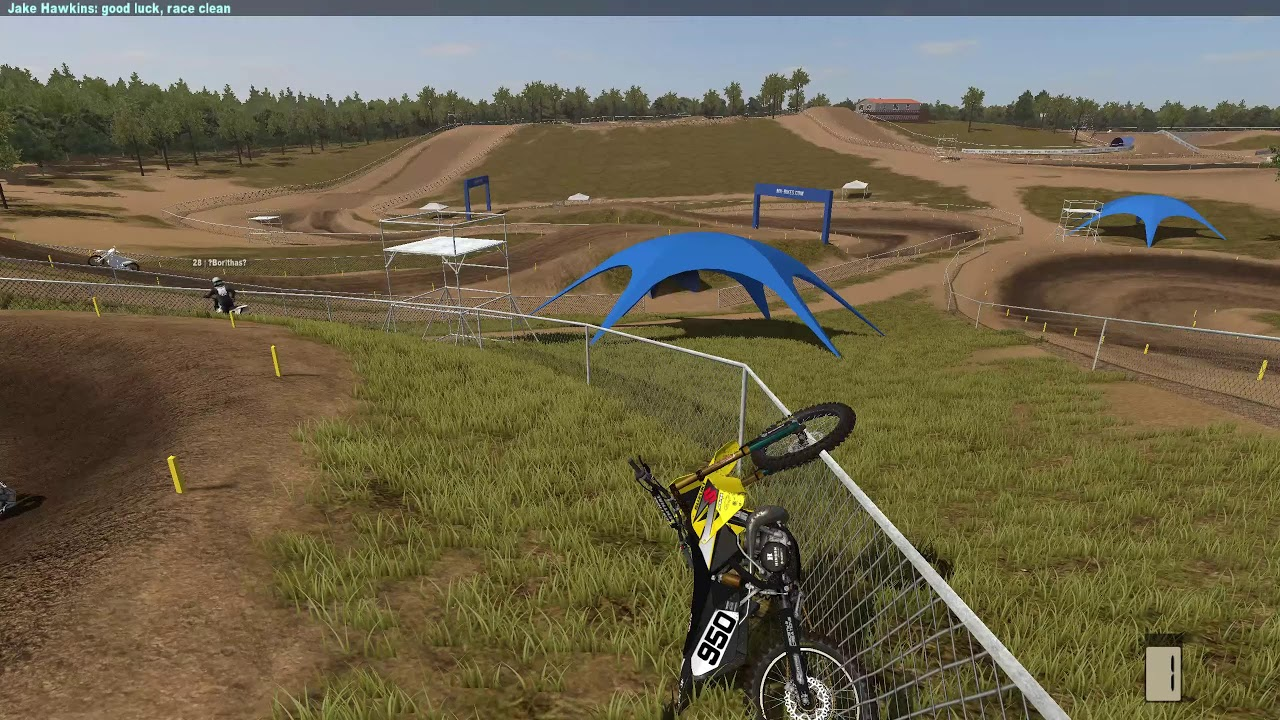 DOWNLOAD: MX Bikes – Dusting off the cobwebs.. Mp4 song