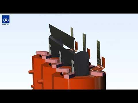NanYa Transformer