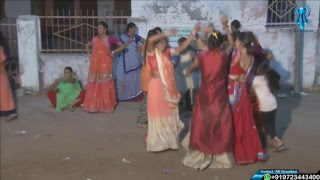Veda(Paliyad) | Dhanteras Garbo | 17 Oct. 2017