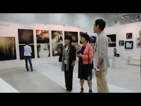 Banana Long Gallery & Art Show Busan 1st Story