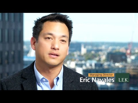 The Industrial Internet of Things (IoT): Commercialization & Opportunities w/ L.E.K.'s Eric Navales