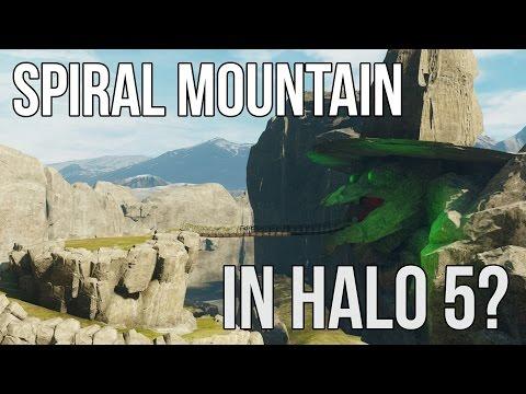 Banjo Kazooie in Halo 5!