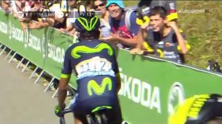 Tour De France 2017, Aru stacca tutti e vince la 5a tappa