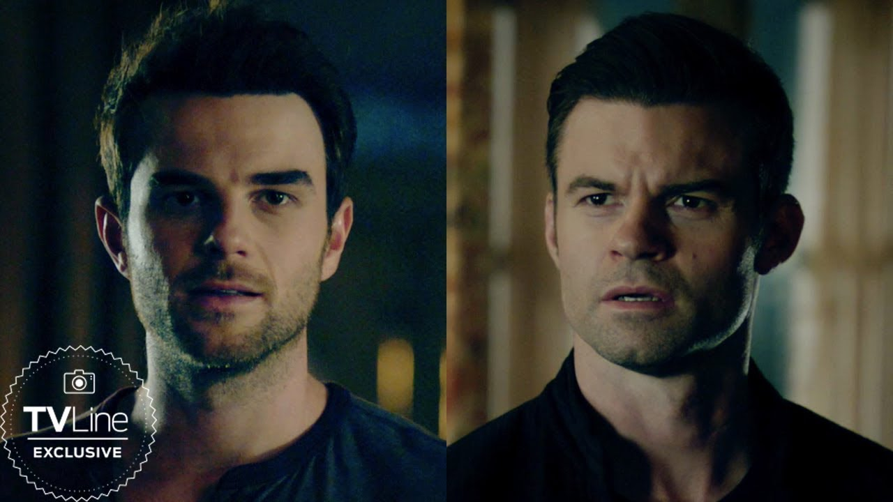 The Originals Recap: Season 5 Episode 8 — Elijah Remembers