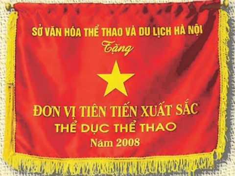 Danh hiệu đã đạt được của trường THCS Tân Định