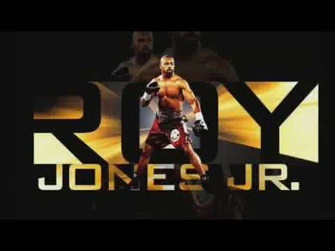 Roy Jones Jr    Cant be Touched    3 Hours Version    HD