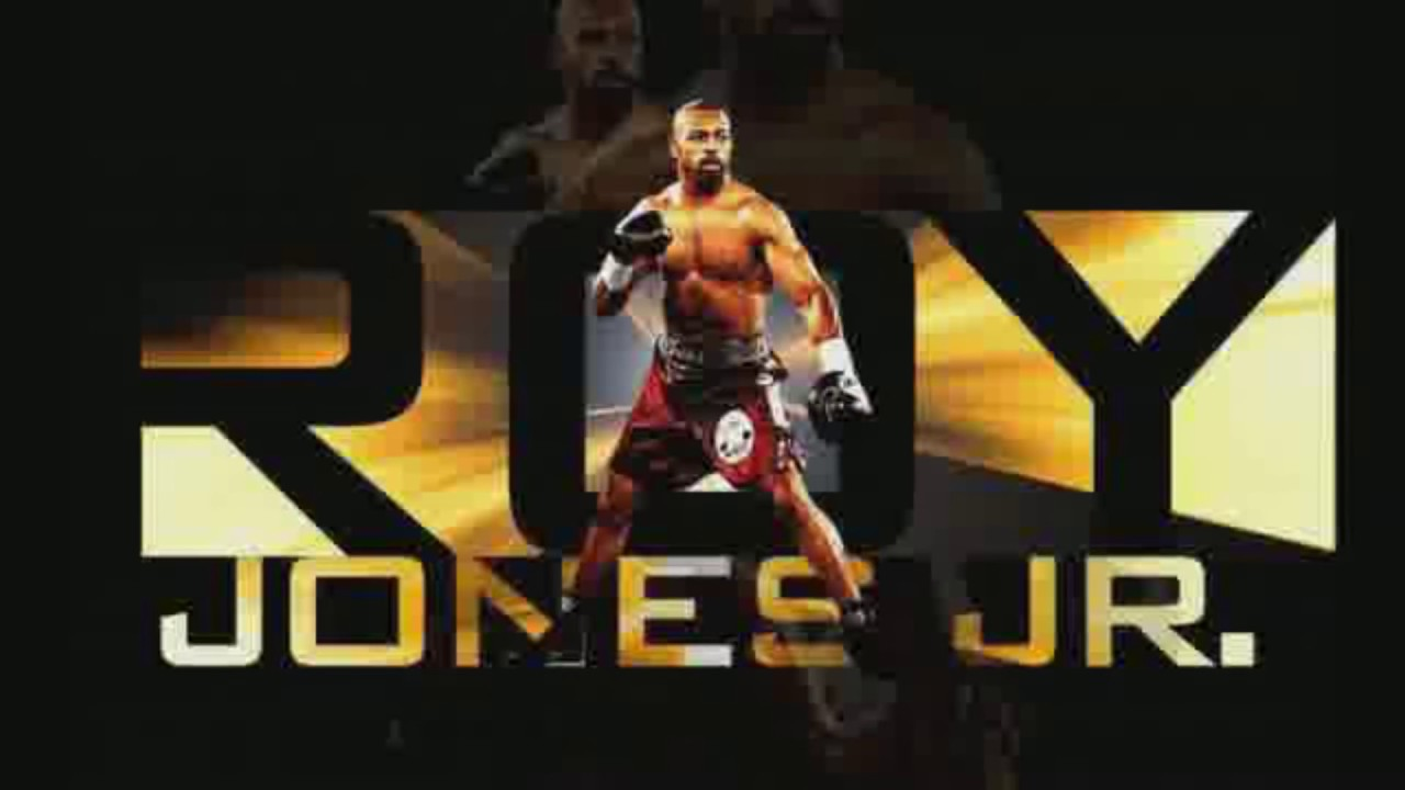 Roy Jones Jr. - Can't be Touched - [3 Hours Version] - [HD] - YouTube