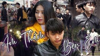 Phim Tết 2020 | Âm Thầm Bên Em - Phim Ngắn Tình Cảm Hài Hước | RKM Team