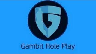 Прохожу весь тест UCP на Gambit RP