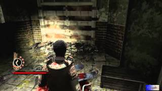Saw (PC) gameplay ITA Parte 13