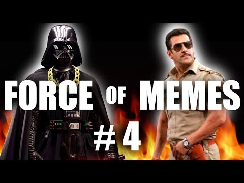 FORCE OF MEMES #4