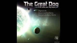 16 Bit Lolitas Pres. Bug Report - The Great Dog (Original Mix)