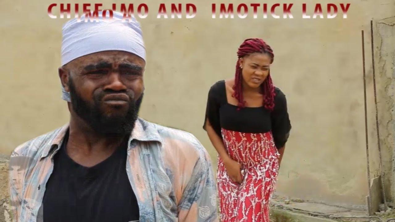 chief imo comedy