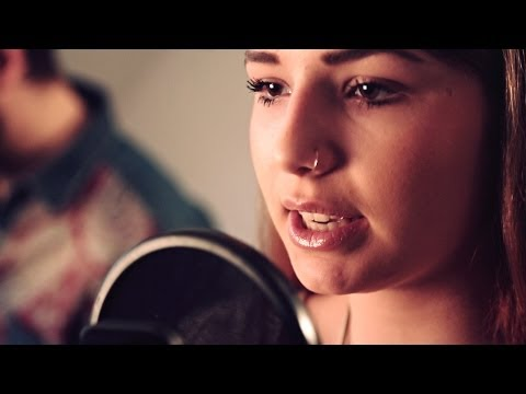 Waves - Mr Probz (Nicole Cross Official Cover Video)