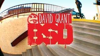 BSD - David Grant
