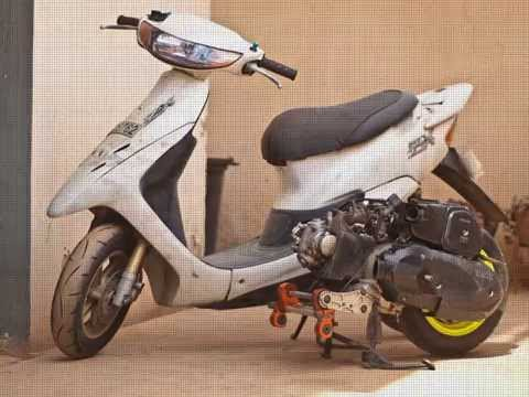 Image result for honda dio engine transplant
