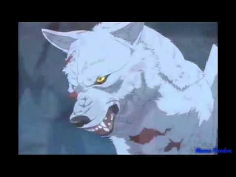 Волчий дождь песня из аниме