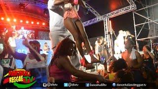 Dexta Daps Shells Baewatch 2016 Trinidad [Shabba Madda Pot Live] ▶Dancehall ▶Reggae 2016