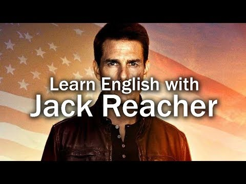 Learn English With Movies: Jack Reacher (2012)