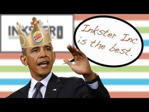 New Obama Speech
