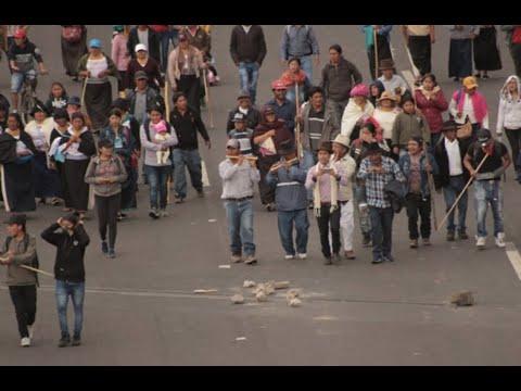 Carabela TV - El Por Qué Del Paro En Ecuador Y Todo Lo Que Deberías Saber PT 2 - Cobertura Especial
