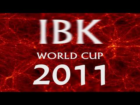 IBK WORLD CUP 2011  KARATE........ (TRAILER).made by www.anthemius-prod.com