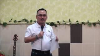 Hướng dẫn thờ phượng - Sử dụng nhạc cụ trong thờ phượng (Worship training 2014)  Part 2