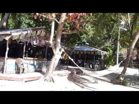 Foxy's Bar Jost Van Dyke BVI