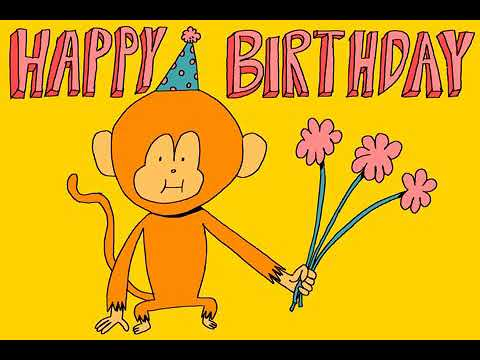 Happy Birthday Gif Birthday Wishes Gif Its All About Gifs Giphy