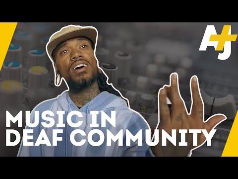How Do Deaf People Experience Music? | AJ+