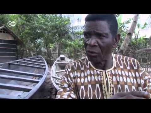 Nigeria: marea negra en el delta del Níger | Global 3000
