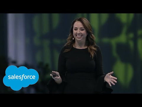 Announcing Success Cloud Keynote: Revealing Our Secret for Your Success