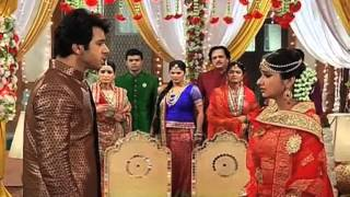Mere Rang Mein Rangne Wali-Twist In Radha & LD's Love Story-updates on the episode-1 April 2015