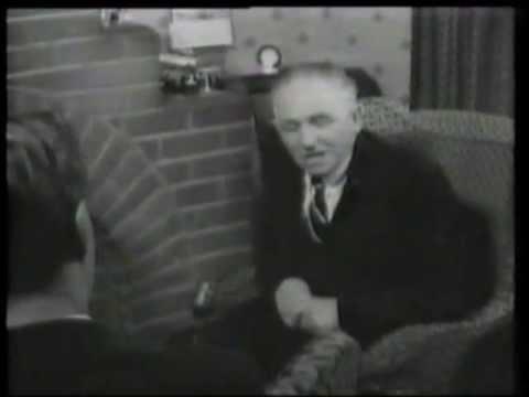 John Joe Sheehy Kerry GAA Rare Interview