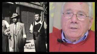 La liberazione raccontata dai partigiani modenesi, parte 3, Renato Gherardini