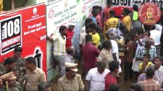 ALANGANALLUR JALLIKATTU (Maduraikavalan MaduraiDistrictPolice Live StreaM)