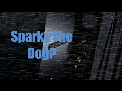 Five nights at freddy s sparky the dog theory youtube