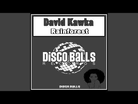 Rainforest (Radio Edit)