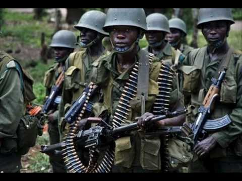 FSRN UN Warns of Escalation of Congolese Civil War