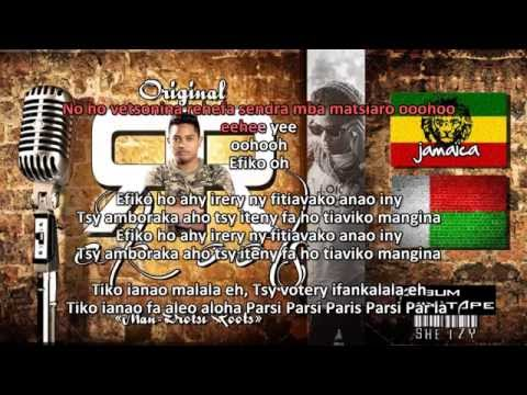 Rak Roots - efiko parsi karaoke (edit by Térreur) 2k16