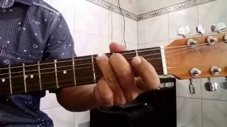 Belajar gitar Ebiet G.Ade - Masih Ada Waktu (cover)