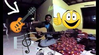 Bagus Banget!!! Main Gitar Lagu Jawa   Tirtonadi