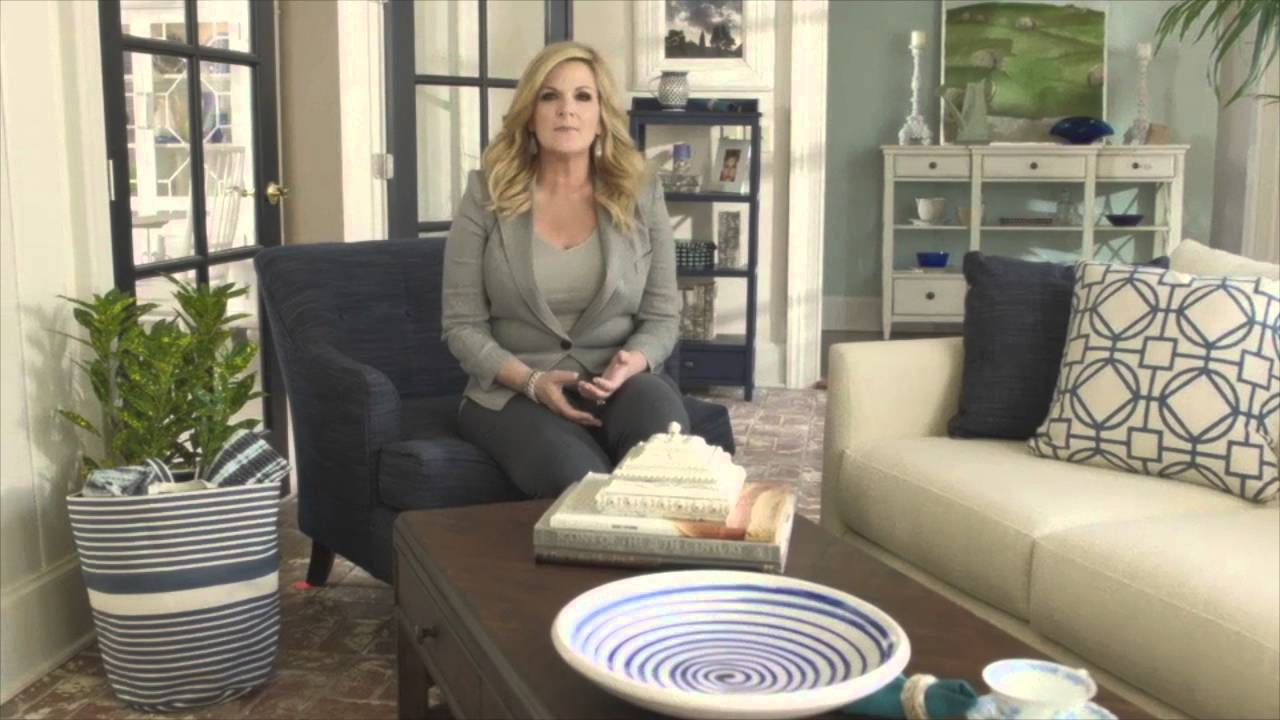 Trisha Yearwood Collection At The Furniture House Youtube