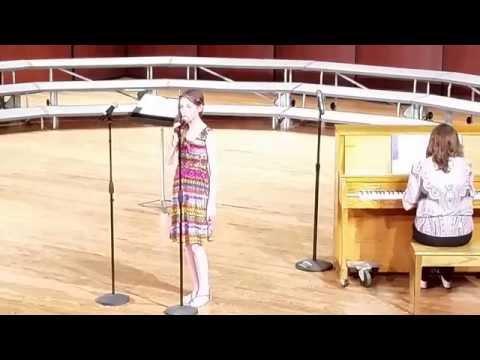 """""""The Call"""" Owatonna Junior High School Concert"""
