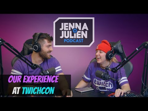 Podcast #161 - Our Experience at Twitchcon