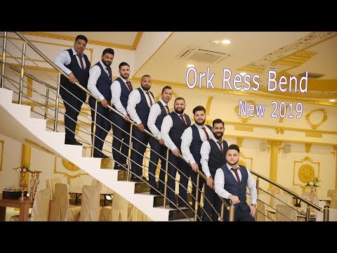 Ork Ross Bend Zensko Cedo 2019 New   █▬█ █ ▀█▀ 0038978653218